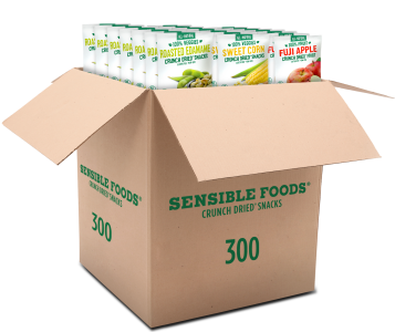300 Count Emergency Supply