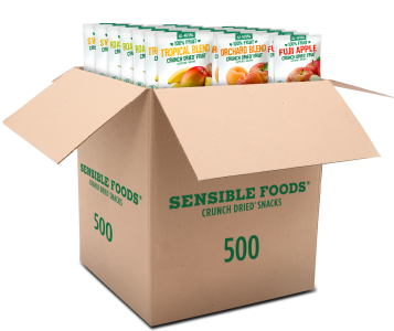 500 Count Emergency Supply