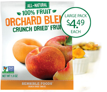 Orchard Blend (12 Count/1.3 Oz. Pouch)
