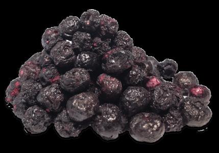 Bulk Blueberries (1/4″ Diced)