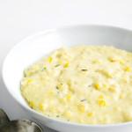 cheesy corn polenta 05