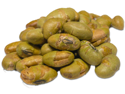 Bulk Roasted Edamame (Whole)