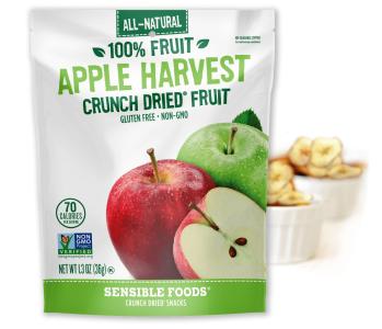 Apple Harvest (12 Count/1.3 Oz. Pouch)