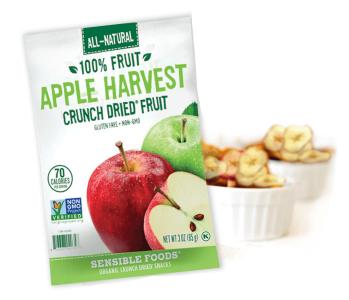 Apple Harvest (48 Count/.32 Oz. Pouch)