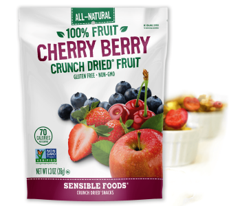 Cherry Berry – Share Size