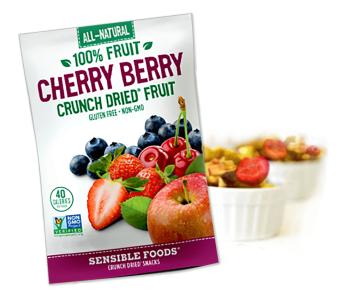 Cherry Berry – Snack Size