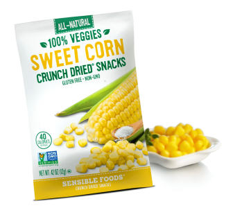 Sweet Corn (48 Count/.42 Oz. Pouch)