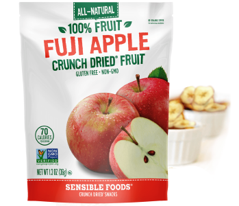 Fuji Apple – Share Size