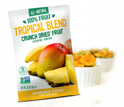 Tropical Blend – Snack Size