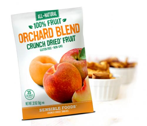 Orchard Blend – Snack Size