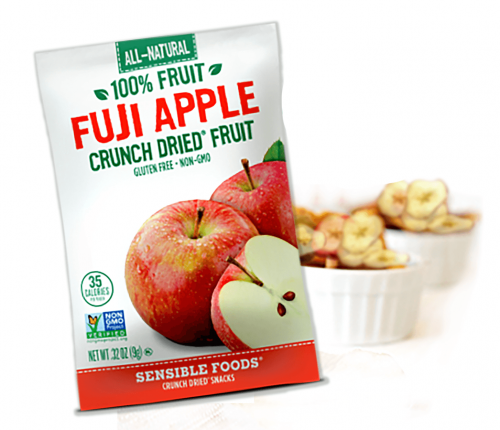 Fuji Apple – Snack Size