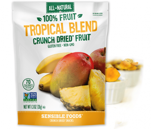 Tropical Blend – Share Size