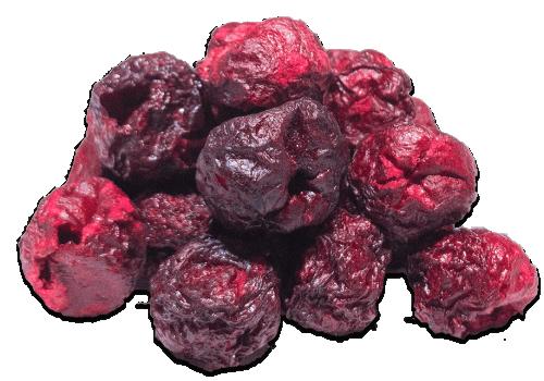 Bulk Cherries (1/4″ Diced)